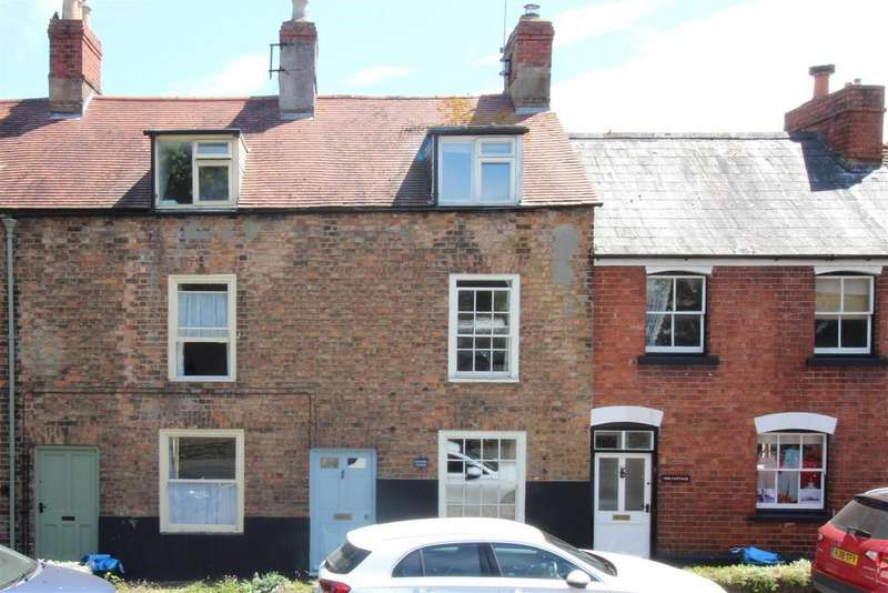 3 Bedrooms Cottage House for sale in High Street, Newnham
