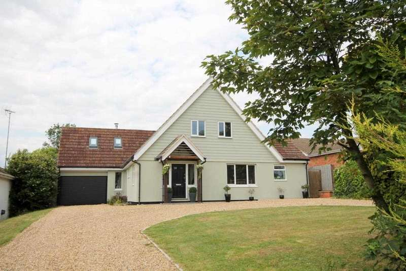 4 Bedrooms House for sale in Thorpe Road, Great Clacton