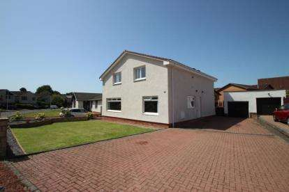 5 Bedrooms Detached House for sale in Battock Road, Brightons
