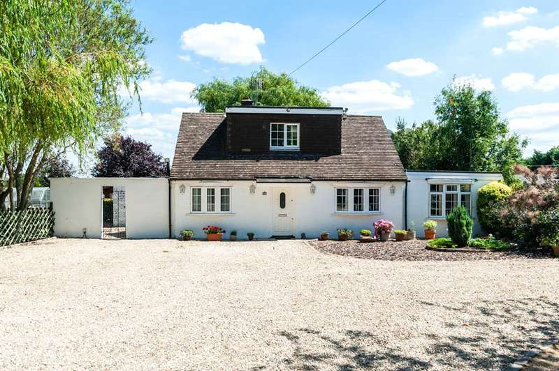 3 Bedrooms Detached House for sale in Brawlings Lane, Chalfont St. Peter, Gerrards Cross, Buckinghamshire, SL9