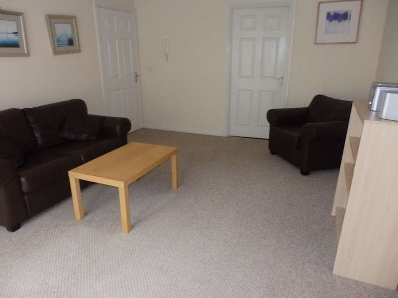 1 Bedroom Apartment Flat for rent in Brandling Court, North Shields