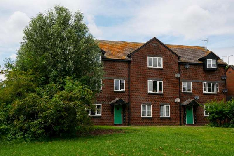 1 Bedroom Apartment Flat for sale in Boakes Drive, Stonehouse