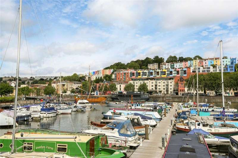 3 Bedrooms Maisonette Flat for sale in Old School Lane, Clifton, Bristol, BS8