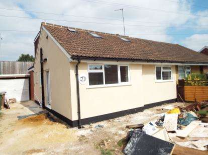 4 Bedrooms Bungalow for sale in Eldon Road, Luton, Bedfordshire, England
