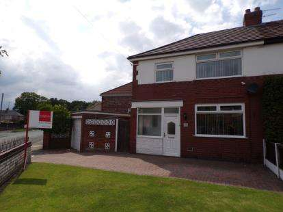 3 Bedrooms Semi Detached House for sale in Grosvenor Gardens, Newton-Le-Willows, Merseyside