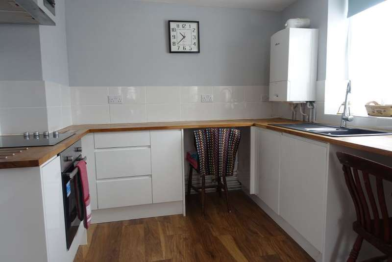 1 Bedroom Flat for sale in Albion Granary, Wisbech, Cambs, PE13 1HY