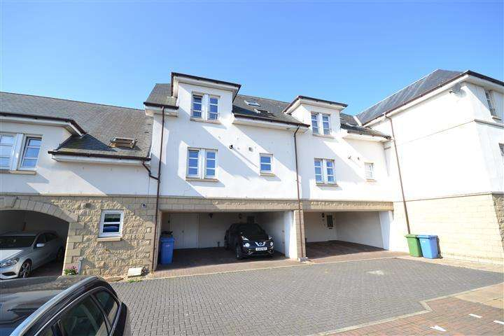 3 Bedrooms Town House for sale in 4 Northfield Court, Ayr, KA8 9GW