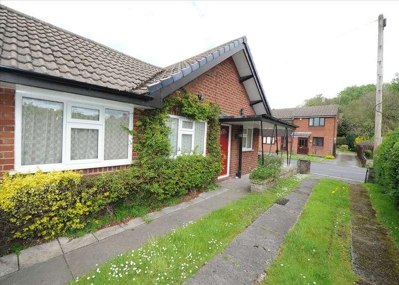 2 Bedrooms Bungalow for sale in 31 Moss Lane, Cadishead M44 5DE