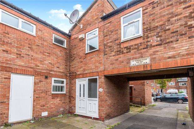 4 Bedrooms Terraced House for sale in St Elphins Close, Warrington, Cheshire