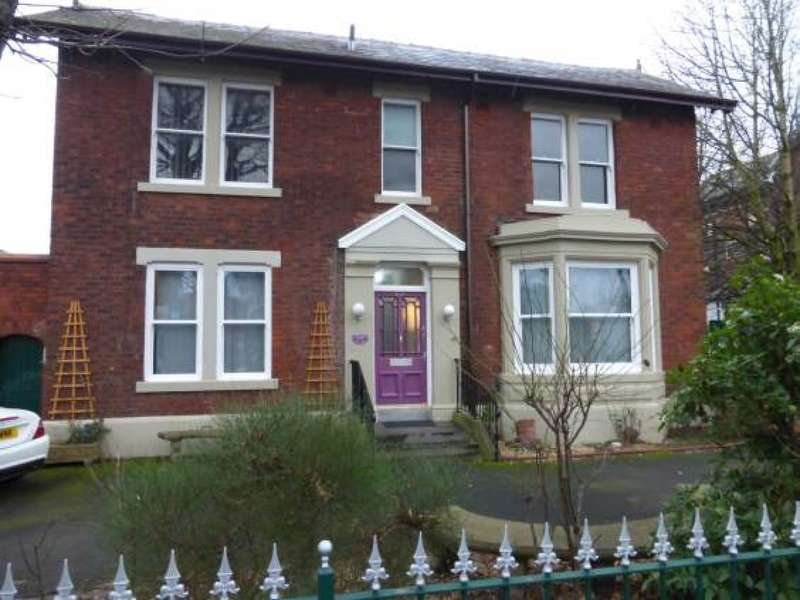 Office Commercial for rent in Whitegate Drive North Blackpool
