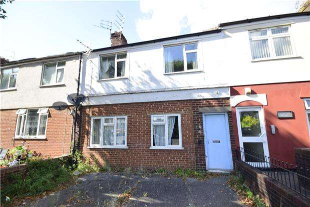4 Bedrooms Terraced House for sale in Staple Hill Road, Staple Hill, BRISTOL, BS16 5AD