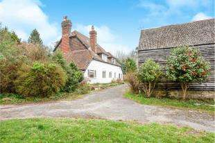 4 Bedrooms Detached House for sale in Broad Oak, Heathfield, East Sussex, United Kingdom