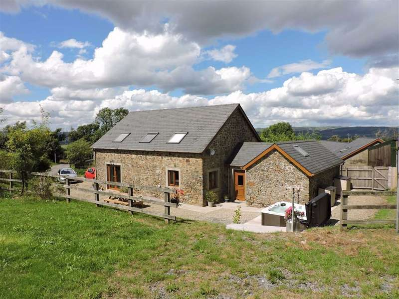 3 Bedrooms Property for sale in Nantycaws, Carmarthen