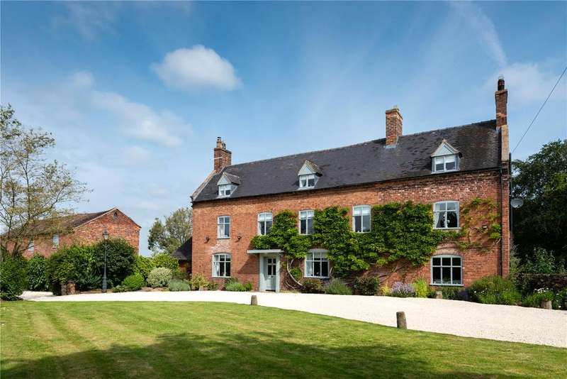 7 Bedrooms Detached House for sale in Cheswell, Newport
