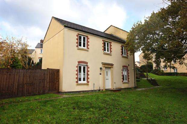2 Bedrooms End Of Terrace House for rent in Snowdrop Cresent, Launceston, PL15