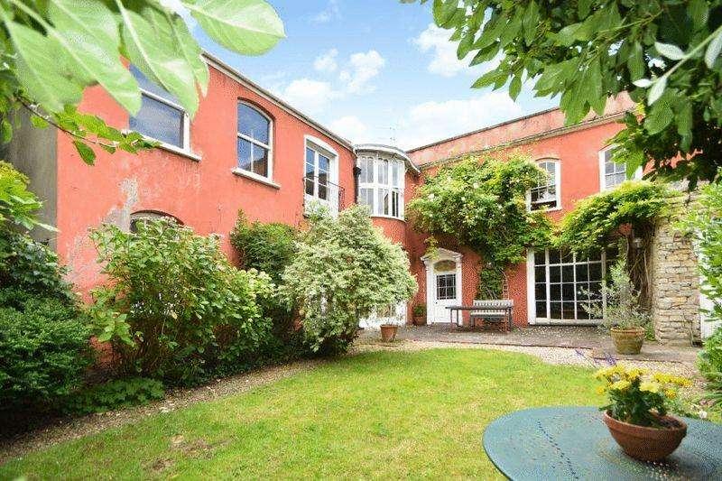 6 Bedrooms House for sale in St Matthews Road, Kingsdown