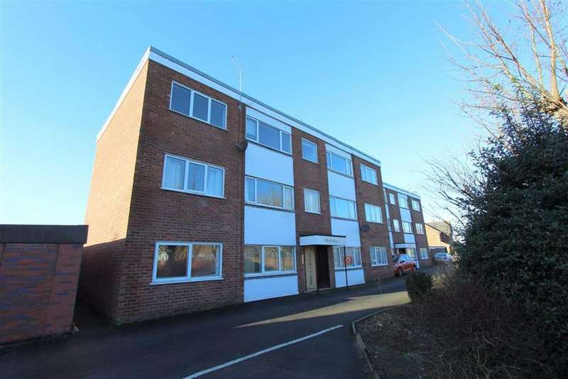 2 Bedrooms Apartment Flat for sale in Heyhouses Lane, Lytham St Annes, Lancashire