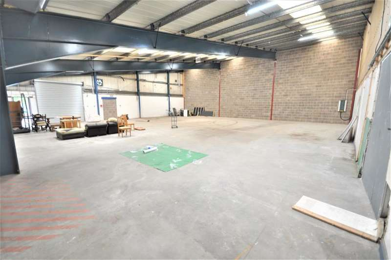 Warehouse Commercial for rent in Boundary Road, Lytham, Lytham St Annes, Lancashire, FY8 5LT