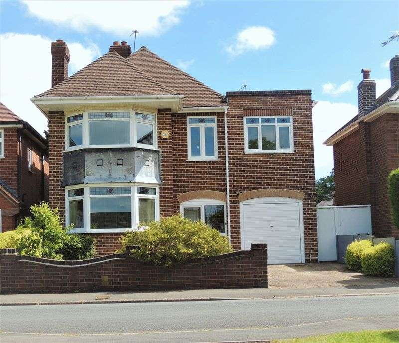 4 Bedrooms Property for sale in High Park Crescent, Sedgley