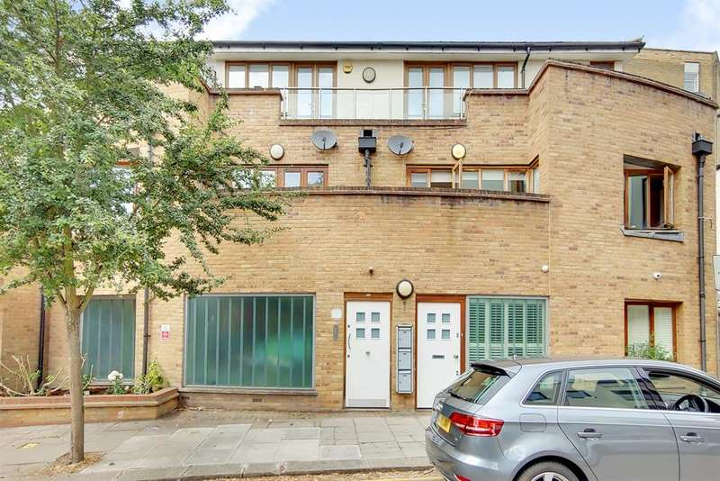 2 Bedrooms Apartment Flat for sale in Northcote Avenue, 6 Northcote Apartments , Ealing, W5 3UQ