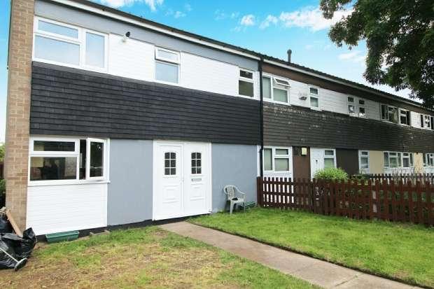 2 Bedrooms Property for sale in Berwicks Lane, Birmingham, West Midlands, B37 7RG