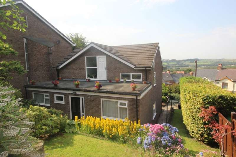 4 Bedrooms Detached House for sale in View Lane, Stanley, DH9