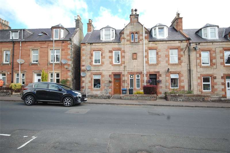 Apartment Flat for sale in Portfolio of 4 Flats, 294 Gala Park, Galashiels, Scottish Borders, TD1