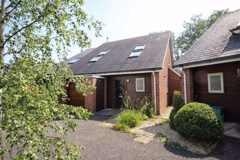 2 Bedrooms Semi Detached House for sale in Framlington Court, St Marks, Cheltenham, GL51