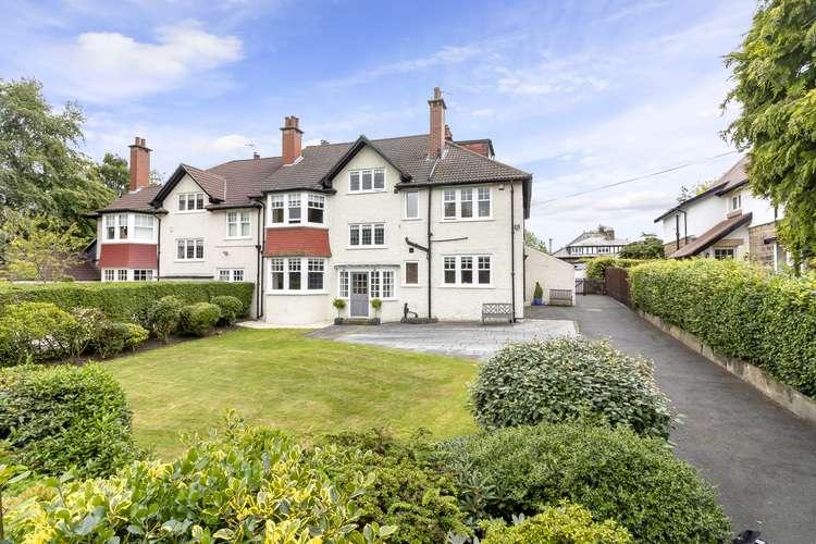 7 Bedrooms Semi Detached House for sale in Duchy Road , Harrogate