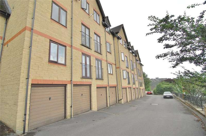1 Bedroom Apartment Flat for sale in Highview Lodge, Wesley Court, Stroud, Gloucestershire, GL5