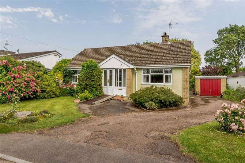 3 Bedrooms Bungalow for sale in Tabernacle Road, Llanvaches, Monmouthshire