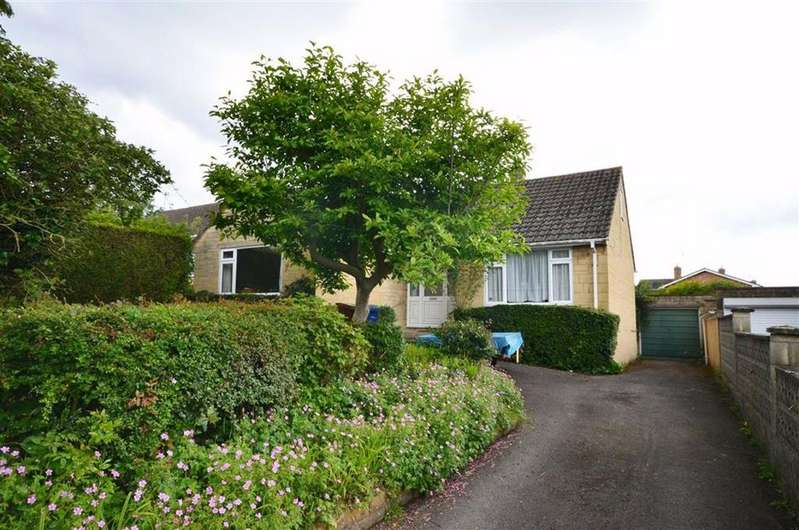 3 Bedrooms Bungalow for sale in Paynes Pitch, Churchdown