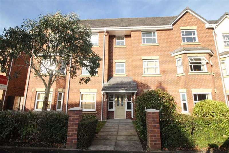 2 Bedrooms Flat for sale in Kentmere Place, Timperley, Timperley