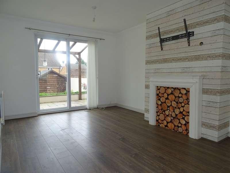 4 Bedrooms Detached House for sale in Dragon Way, Penallta, Hengoed