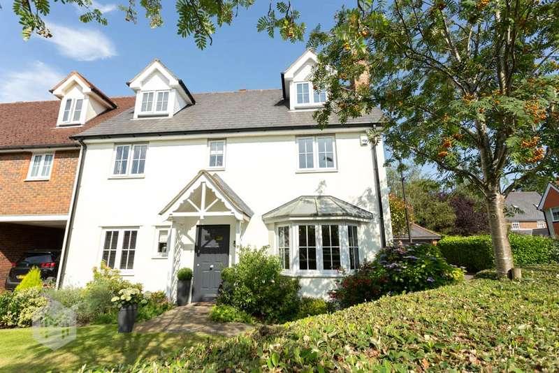 5 Bedrooms House for sale in Austen Drive, Winwick Park, Winwick, Warrington, WA2