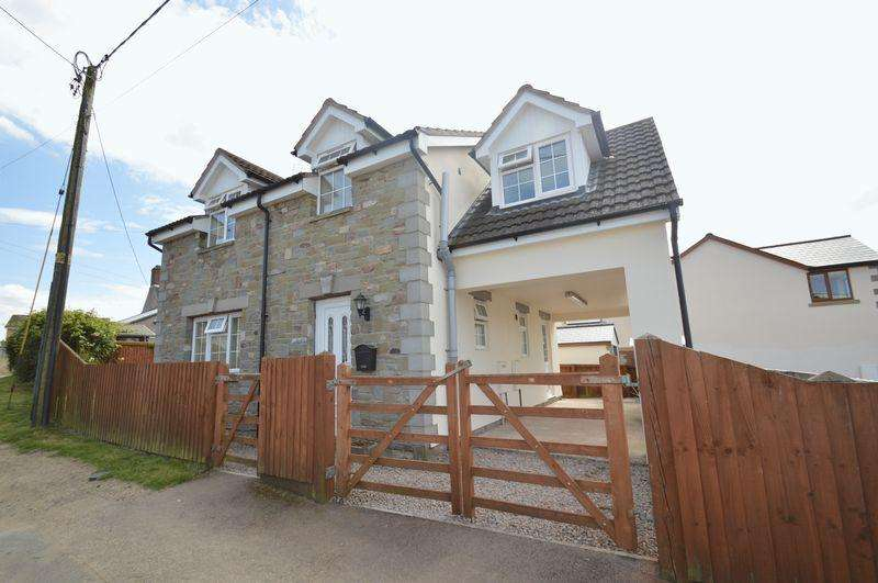 3 Bedrooms Detached House for sale in Berry Hill, Coleford, Gloucestershire