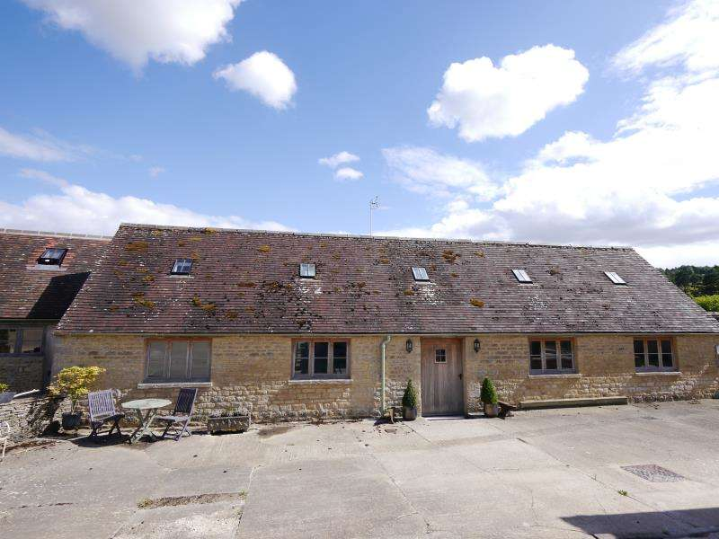 Serviced Office Commercial for rent in Marsden Estate, Rendcombe, Cirencester, GL7 7EX