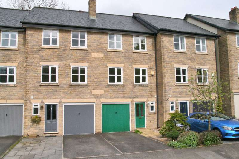 4 Bedrooms Mews House for rent in Ingersley Vale, Bollington
