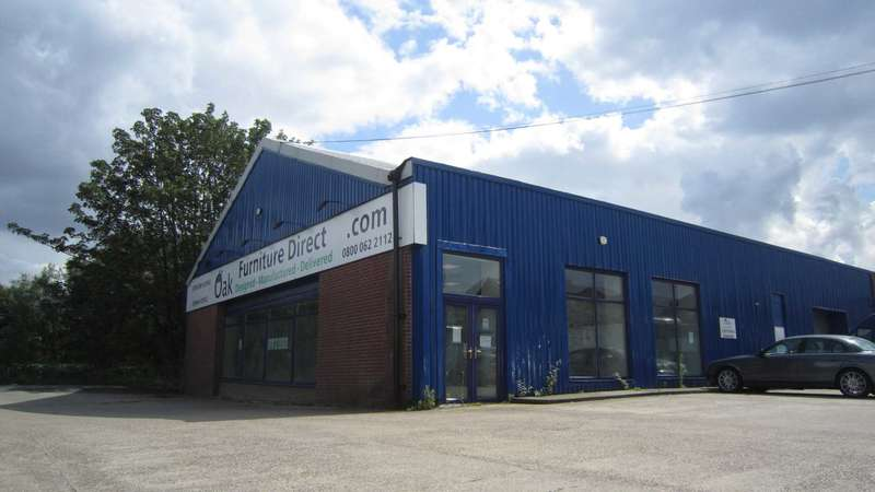 Commercial Property for rent in Newark Road, Lincoln, LN6 8RP