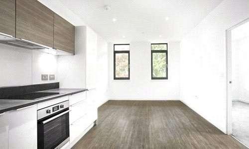 2 Bedrooms Apartment Flat for rent in Century Court, Millennium Way, Bracknell, Berkshire, RG12