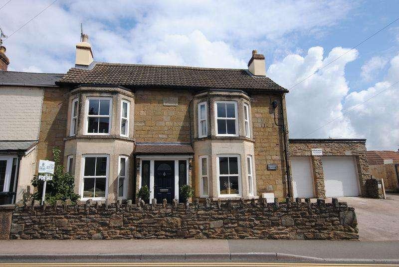 3 Bedrooms House for sale in Broad Street, Littledean