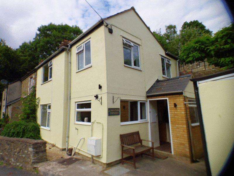 3 Bedrooms Semi Detached House for sale in Upper Lydbrook, Lydbrook