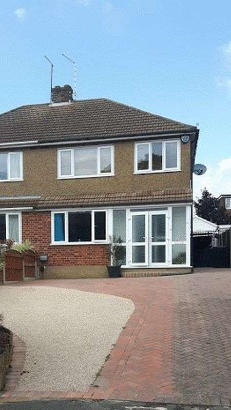 3 Bedrooms Property for sale in Farm Hill Road, Waltham Abbey