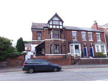 6 Bedrooms House for sale in Wood Green Road, Wednesbury