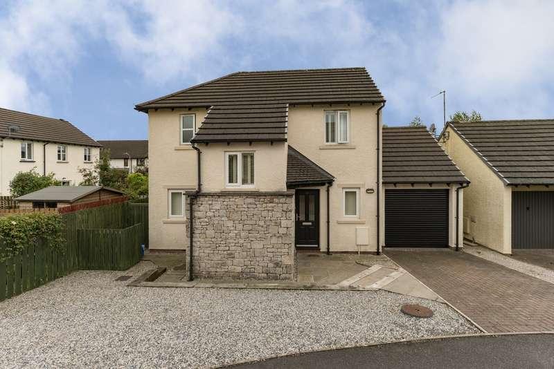 3 Bedrooms Detached House for sale in Esthwaite Green, Kendal