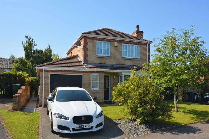 1 Bedroom Property for sale in Moorlands Drive Stainburn, Workington