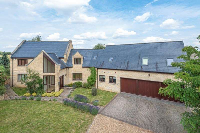 6 Bedrooms Detached House for rent in Tanney Lane, Odell, Bedford MK43