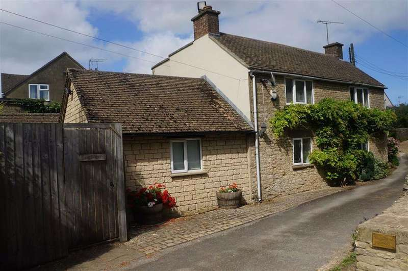 3 Bedrooms Cottage House for sale in Chapel Street, Stow-on-the-Wold, Gloucestershire