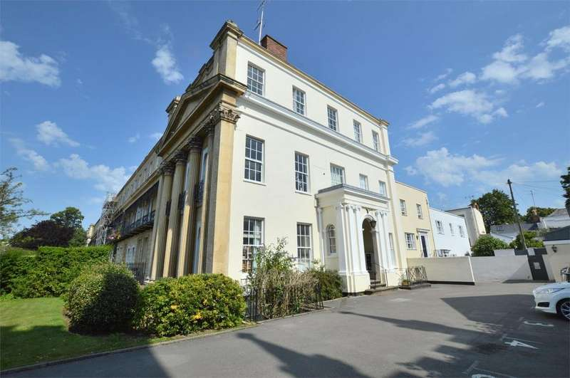 1 Bedroom Flat for sale in 12 Suffolk Square, Suffolk Square, Cheltenham