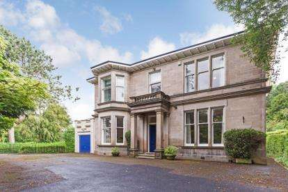 5 Bedrooms Detached House for sale in Camelon Road, Falkirk